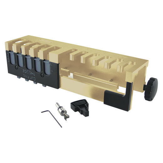 Router Guides & Kits