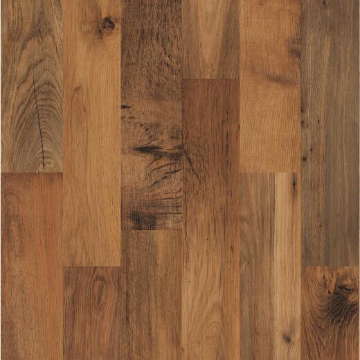 Balterio Right Step Vitality Avignon Oak 7.44 In. W x 49.64 In. L Laminate Flooring (25.64 Sq. Ft./Case)