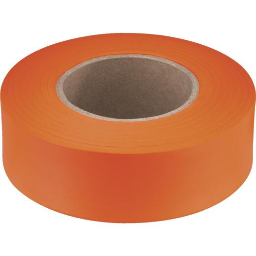 Empire 200 Ft. x 1 In. Orange Flagging Tape