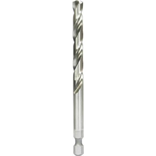 Diablo 1/4 In. x 4 In. Carbide Pilot Drill Bit