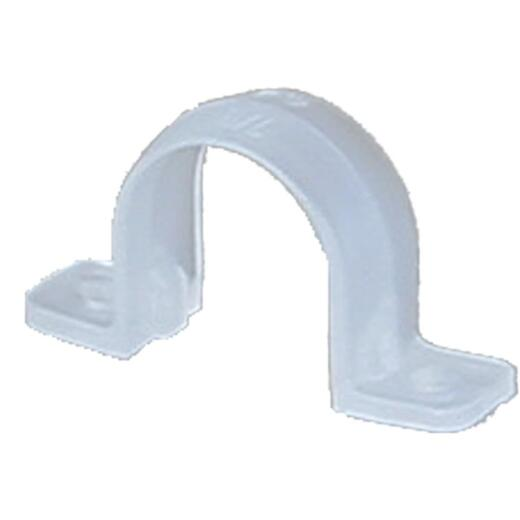 Homewerks LDR 1/2 In. Plastic Pipe Strap (25-Pack)