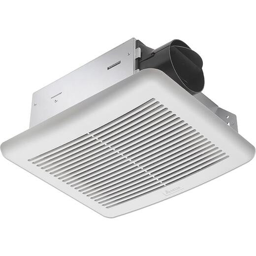 Delta BreezSlim 70 CFM 2.0 Sones 120V Bath Exhaust Fan