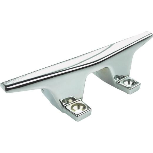 Seachoice 6 In. Zinc Hollow Base Cleat