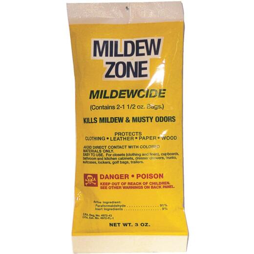 Mildew Zone Mold Inhibitor