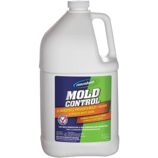 Concrobium Mold Control 1 Gal. Eliminates & Prevents Mold & Mildew Inhibitor