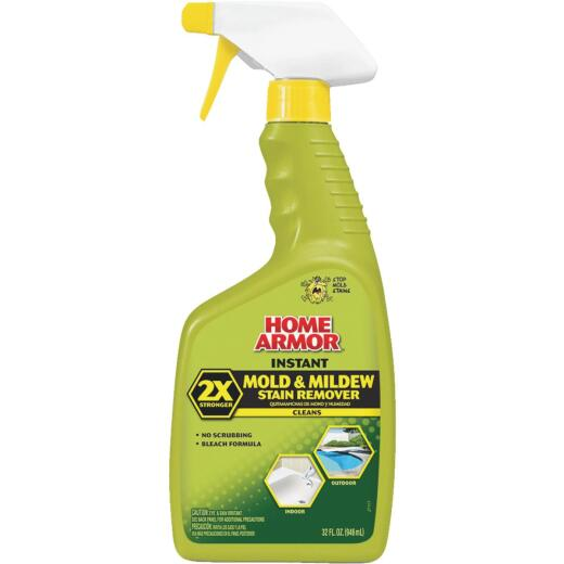 Home Armor 32 Oz. Instant Mold & Mildew Cleaner