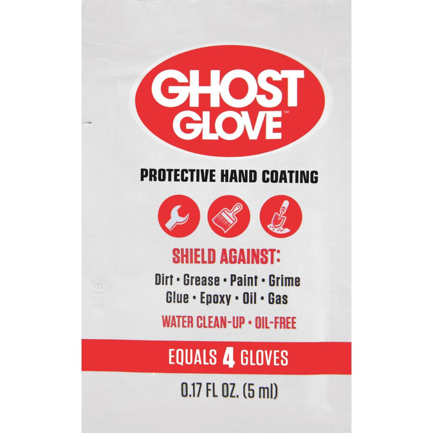Ghost Glove 0.17 Oz. Protective Hand Coating Image 1