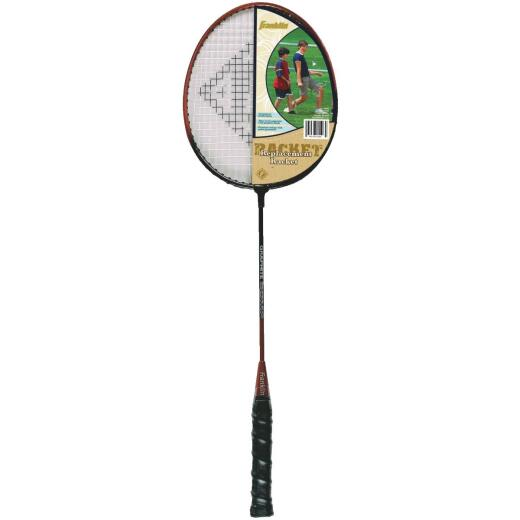 Franklin 2-Player Replacement Badminton Racket Set