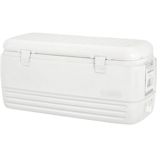 Igloo Polar 120 Qt. Cooler, White
